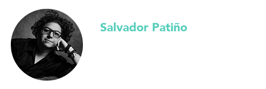 Salvador Patiño