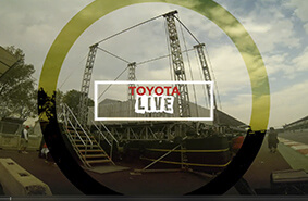 ToyotaLive